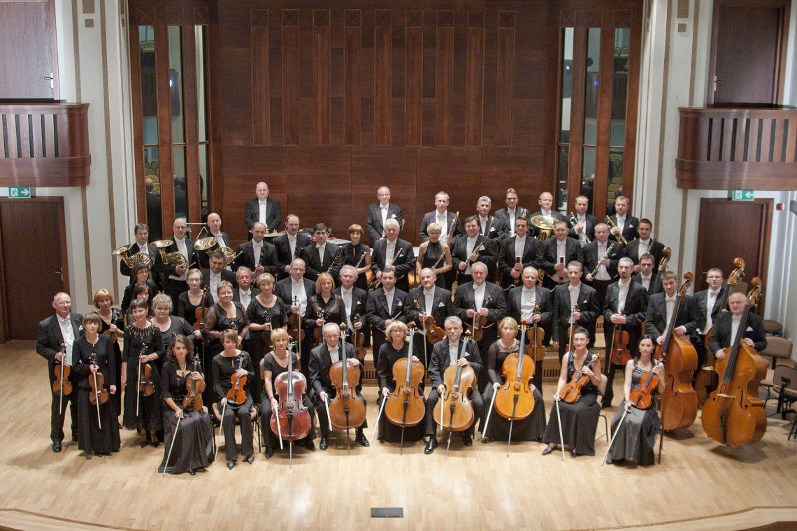 Zespół Filharmonii Zabrzańskiej